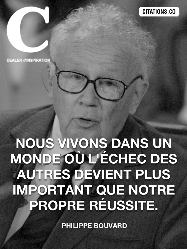 Citation de Philippe Bouvard-5afef884326f7