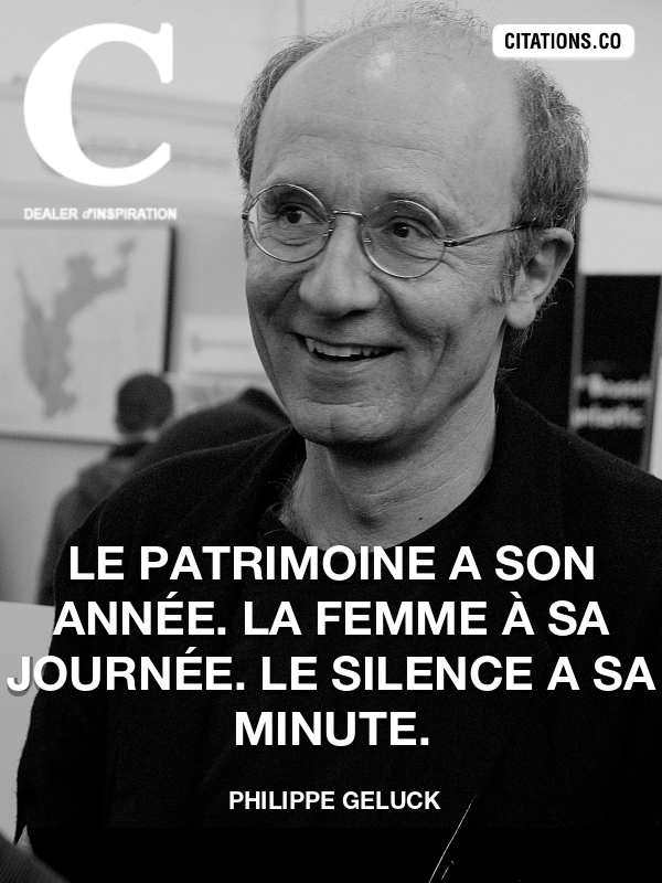 Citation de Philippe Geluck-5b40e38530140
