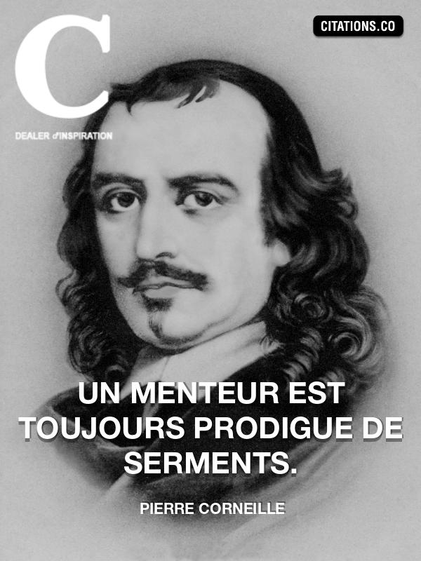 Citation De Pierre Corneille Citation N 7961