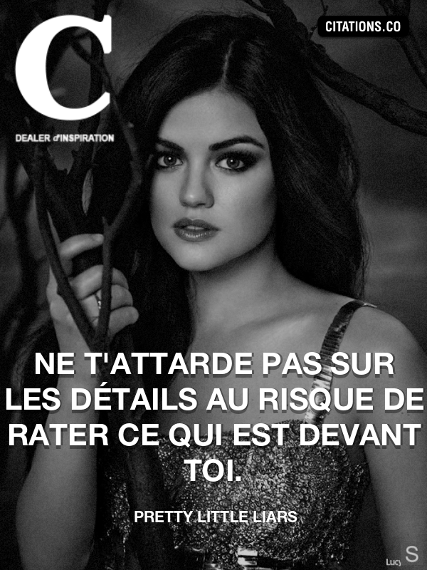 Citation de Pretty Little Liars-5a3a97150760b