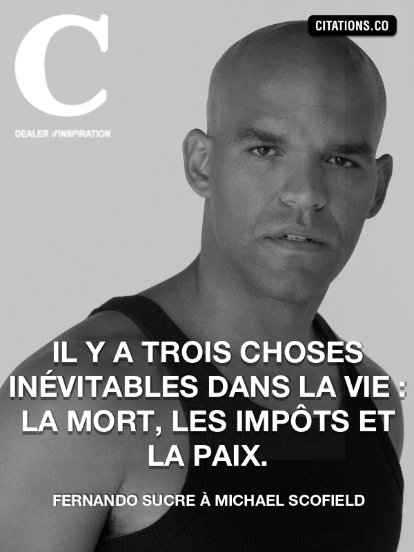 Citation de Prison Break-5ad4f2c96c0a2