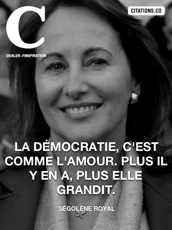 Citation de Ségolène Royal-5aef97026f332