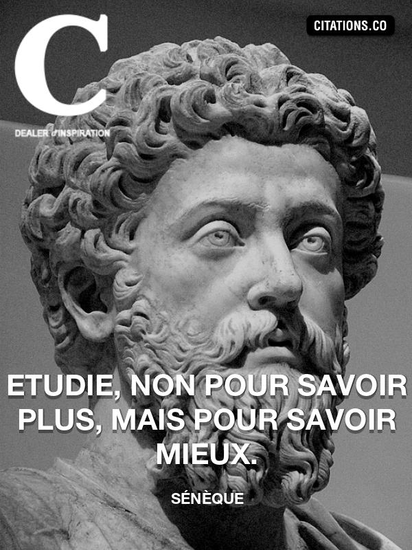 Citation De Sénèque Citation N 11740