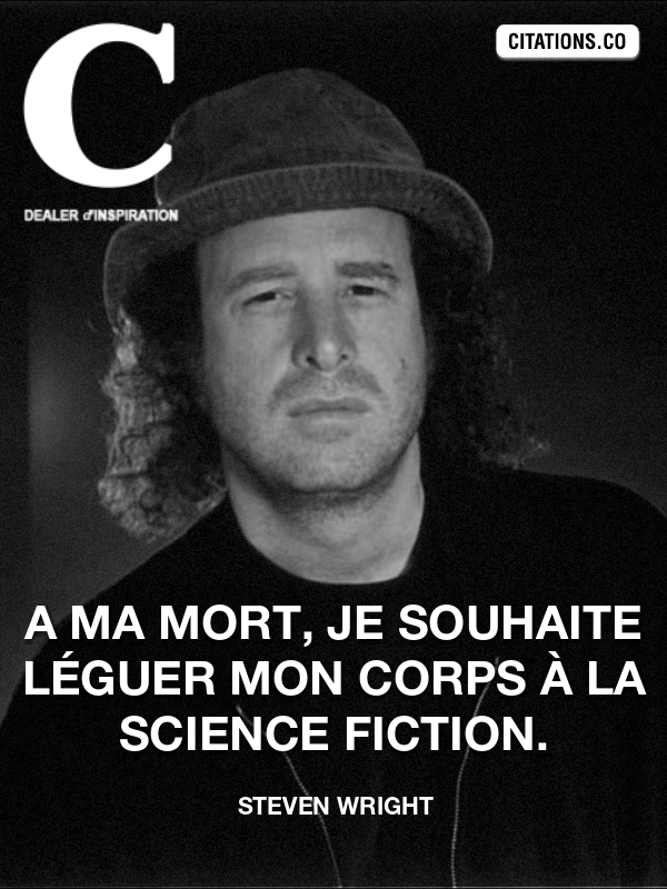 Citation de Steven Wright-5af94201cccb9