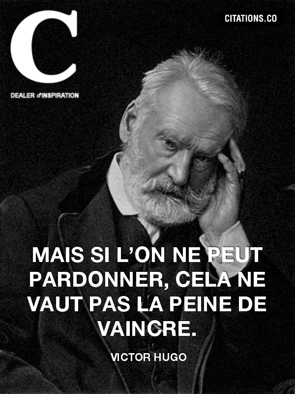 Citation de Victor Hugo-49848