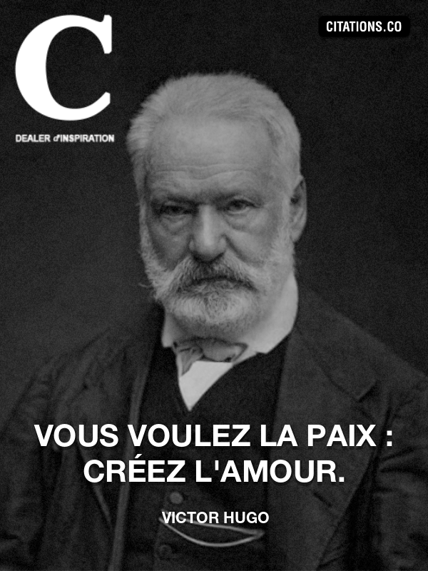Citation de Victor Hugo-5b485c0240876