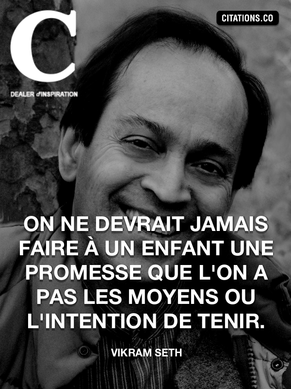 Citation de Vikram Seth-5ac1e303aa0f9