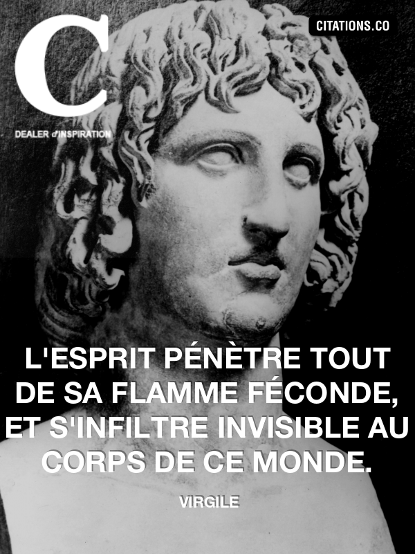 Citation de Virgile-58899375