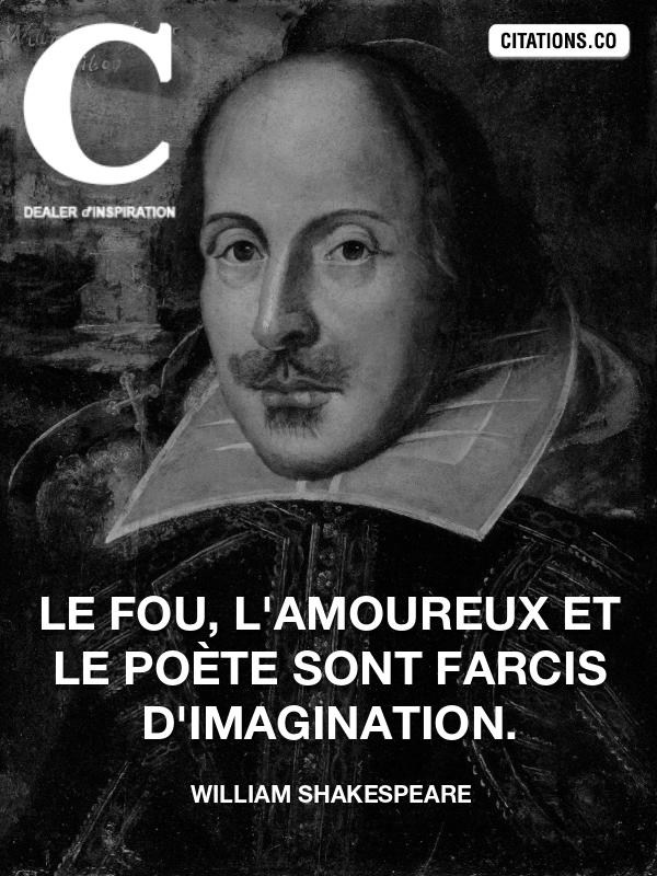 Citation De William Shakespeare Citation N 5446