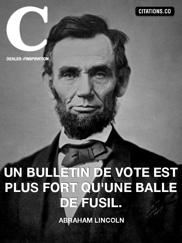 Citation de abraham lincoln-22566600