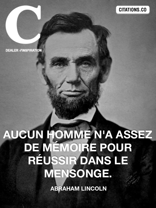 Citation de abraham lincoln-34530300