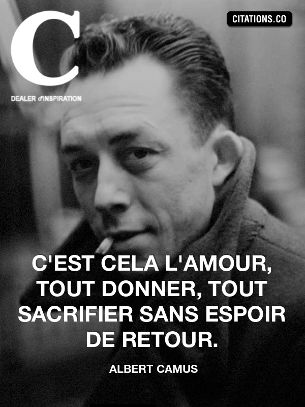 Citation de albert camus-425600