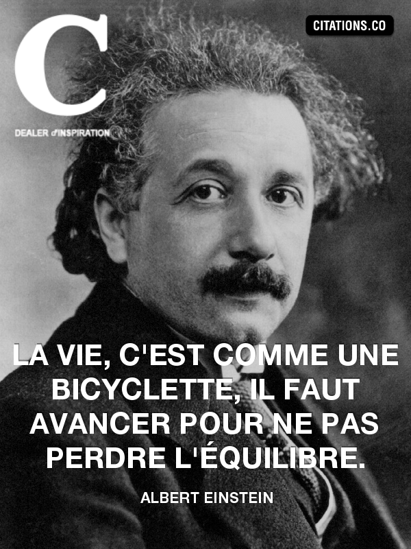 Citation de albert einstein-20702872