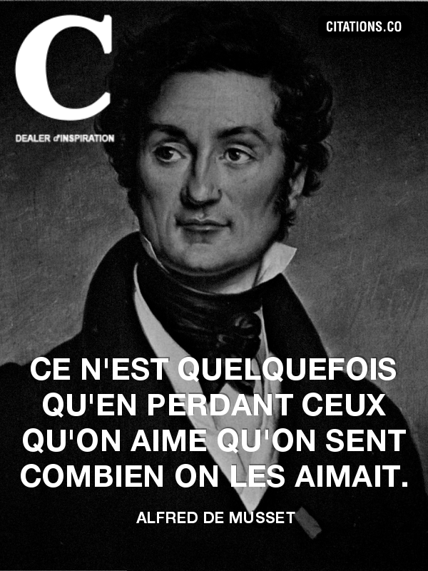 Citation de alfred de musset-3512064