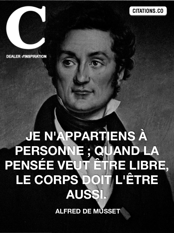 Citation de alfred de musset-667128