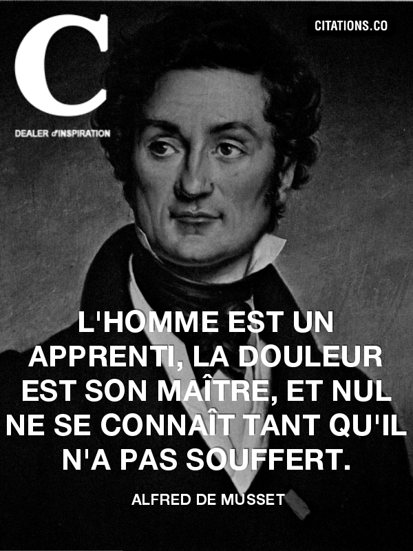 Citation de alfred de musset-6684906