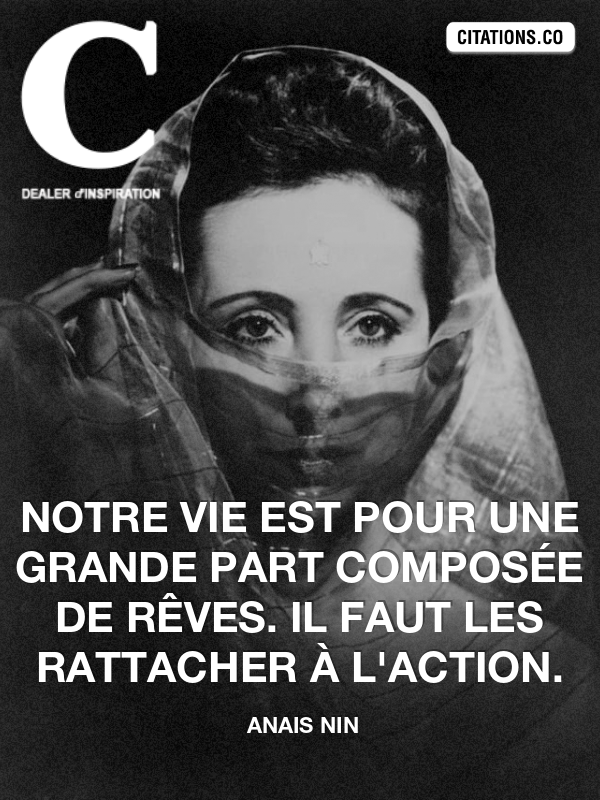 Citation de anais nin-11067840