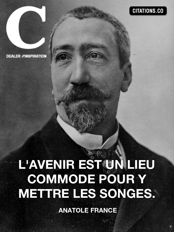 Citation de anatole france-19896223