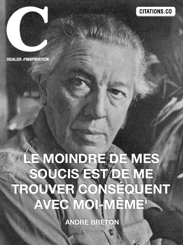 Citation de andre breton-1907388