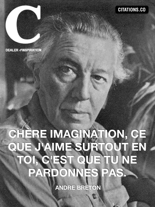 Citation de andre breton-4239052