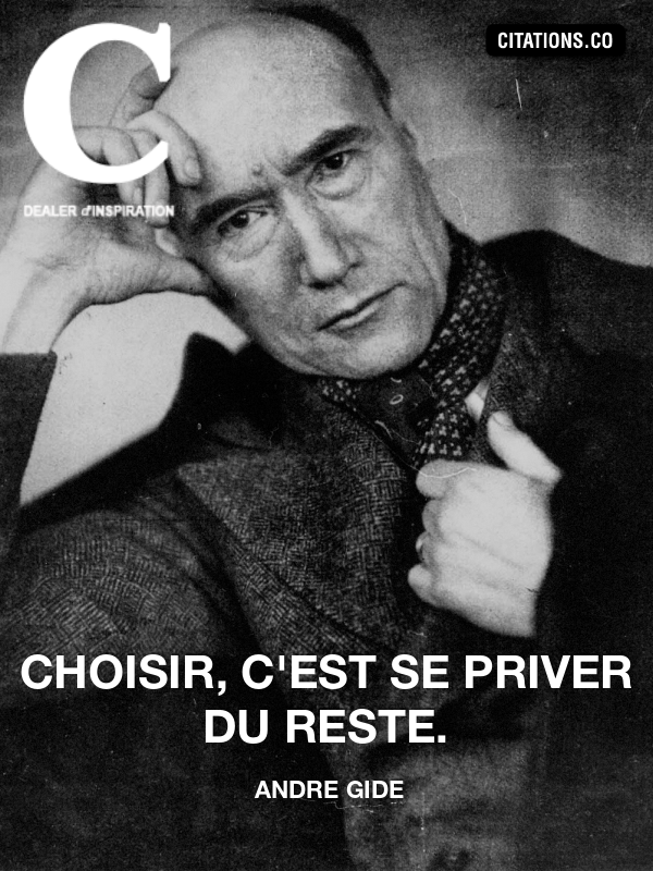 Citation de andre gide-11828670