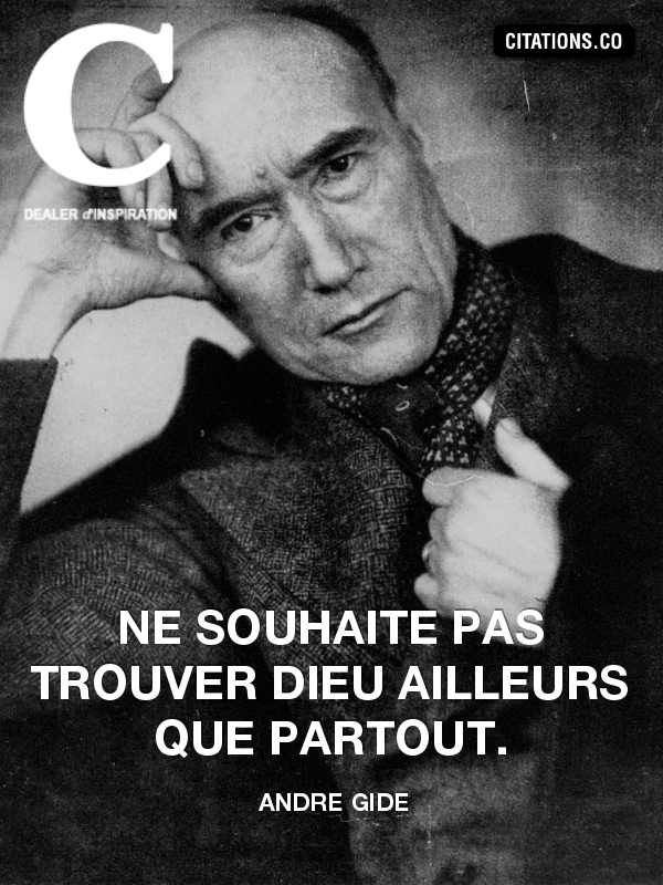 Citation de andre gide-2662200