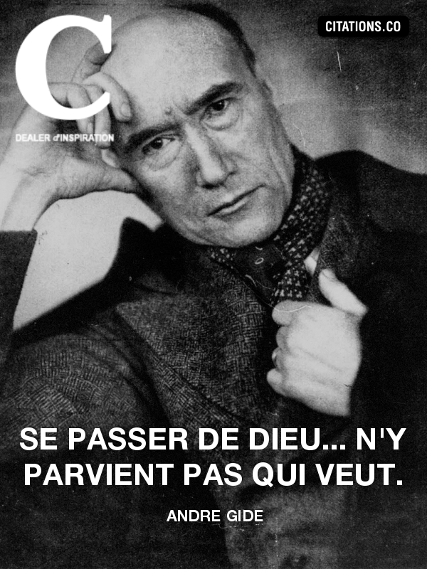 Citation de andre gide-322245