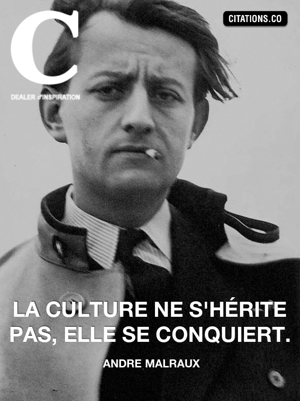 Citation de andre malraux-5227008