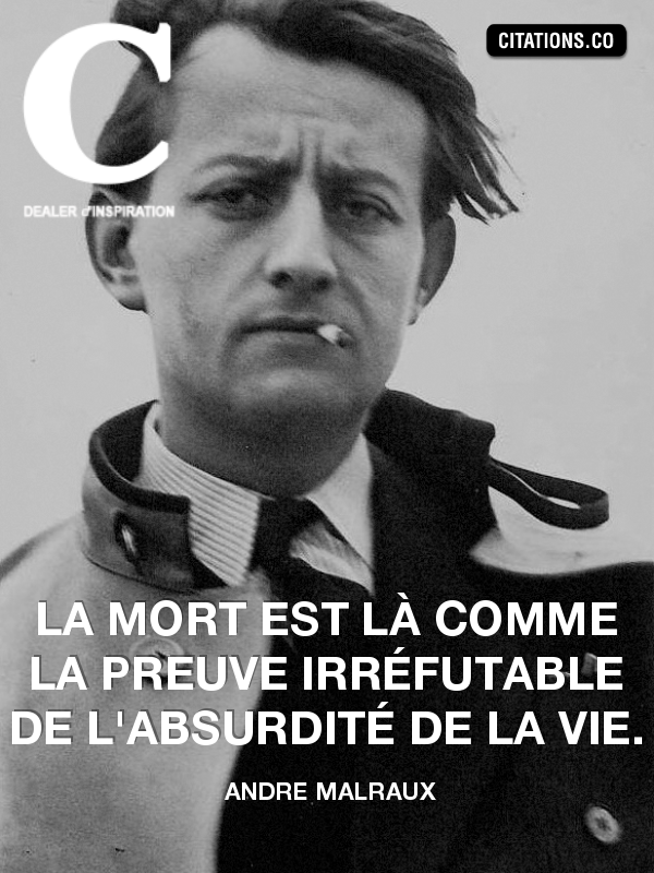 Citation de andre malraux-888336