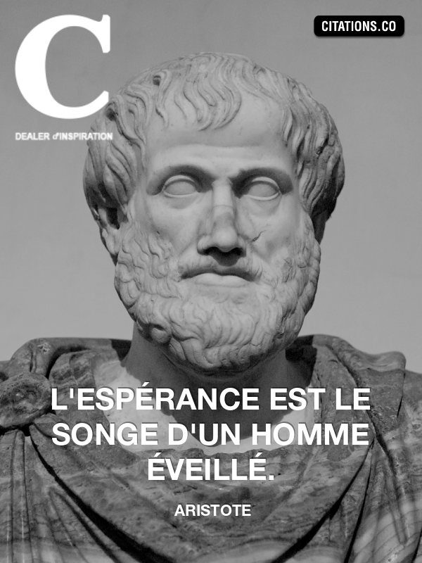 Citation de aristote-1029294