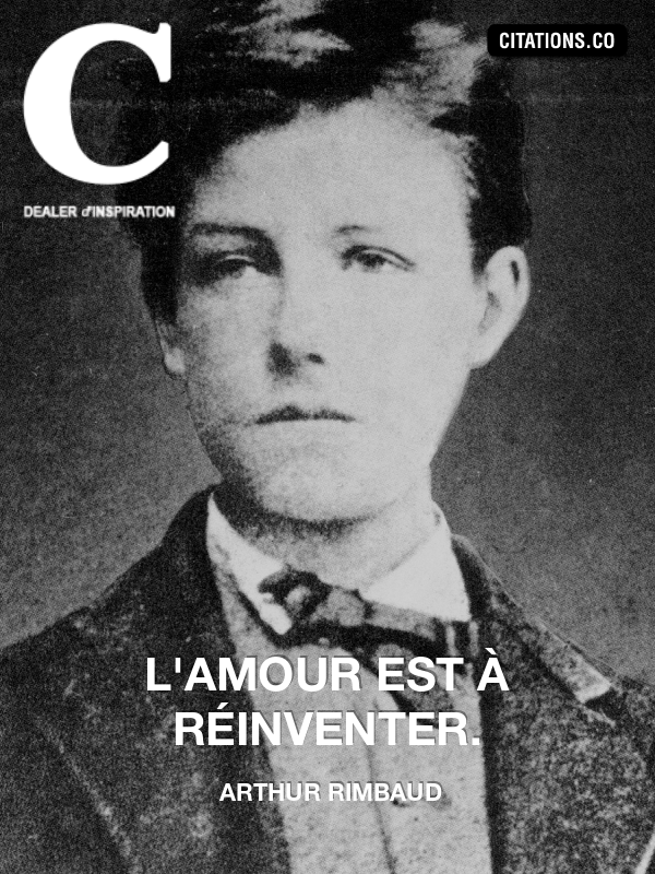 Citation de arthur rimbaud-20124720