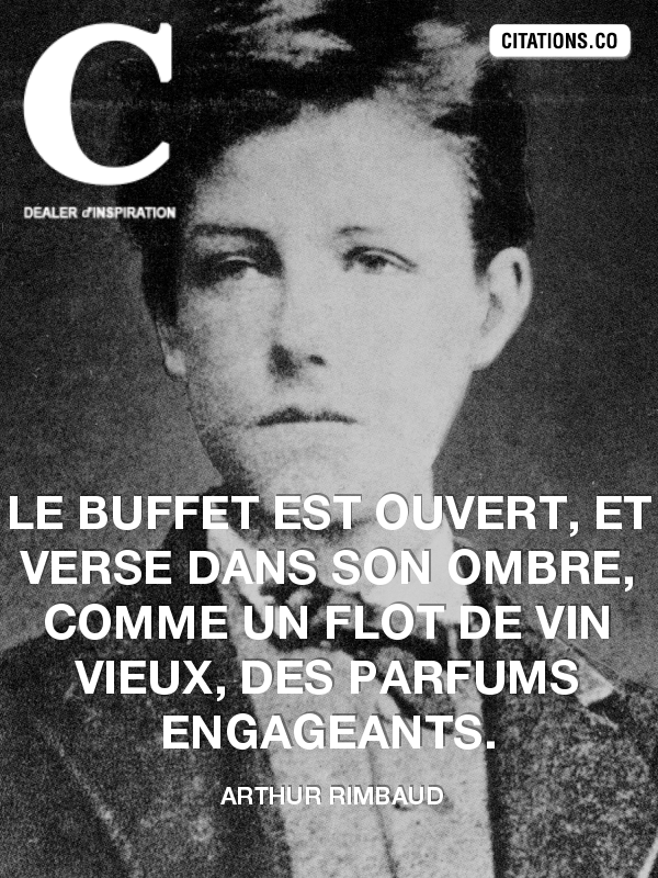 Citation de arthur rimbaud-9127080