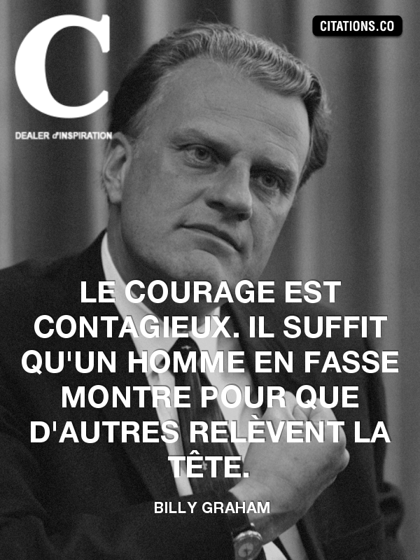 Citation de billy graham-9737070
