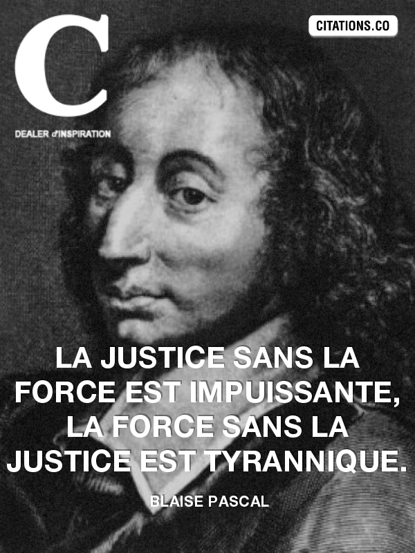 Citation de blaise pascal-858636