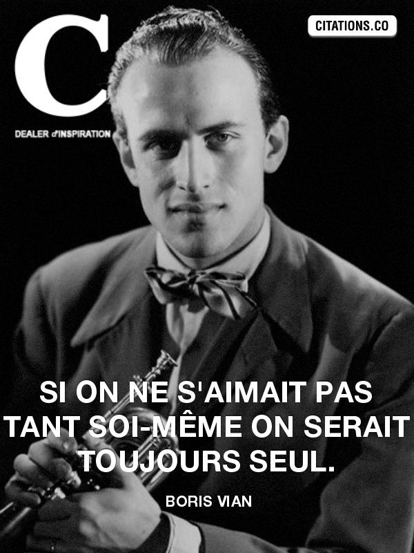 Citation de boris vian-44125200
