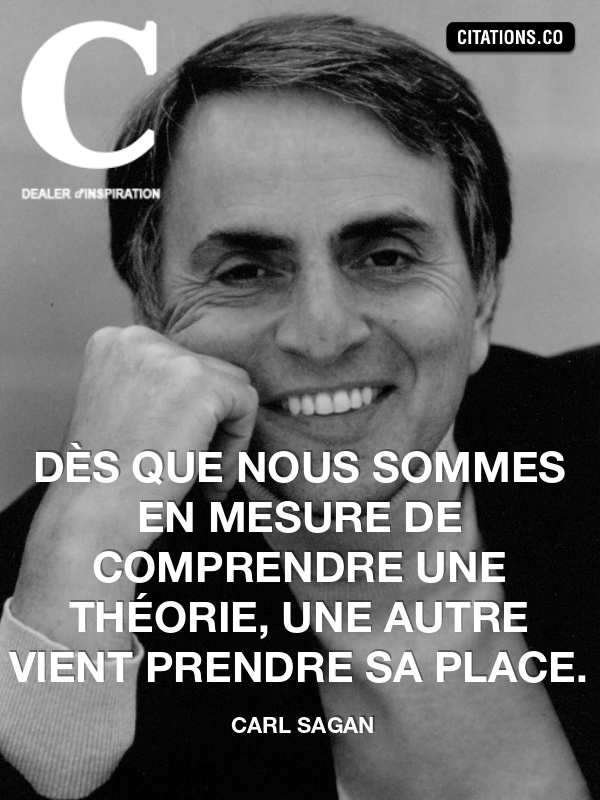 Citation de carl sagan-5144076