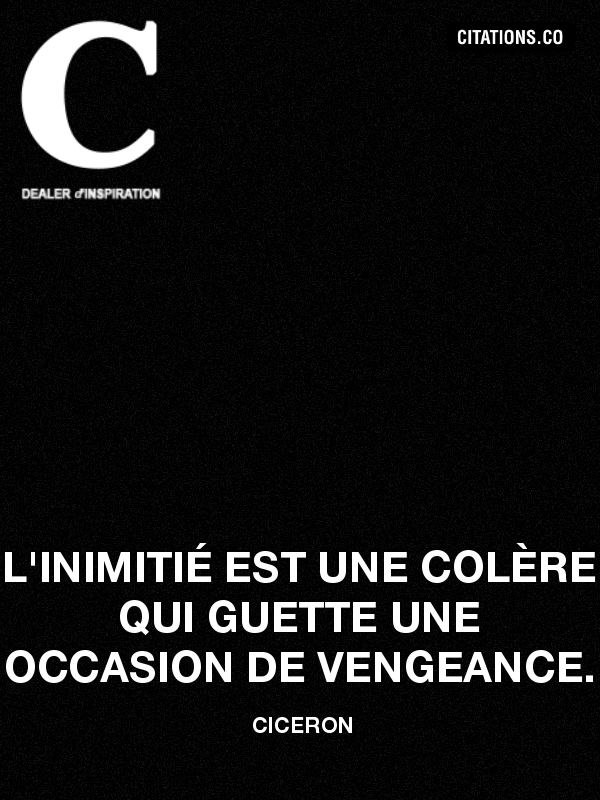 Citation de ciceron-4862880