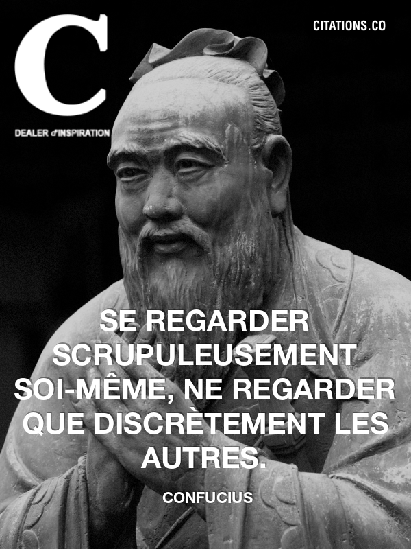 Citation de confucius-5111616
