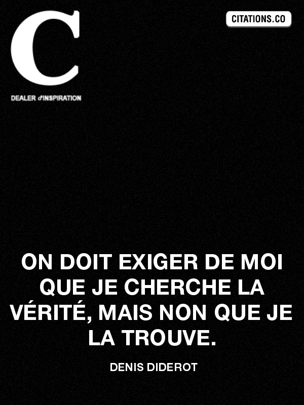 Citation de denis diderot-2654304