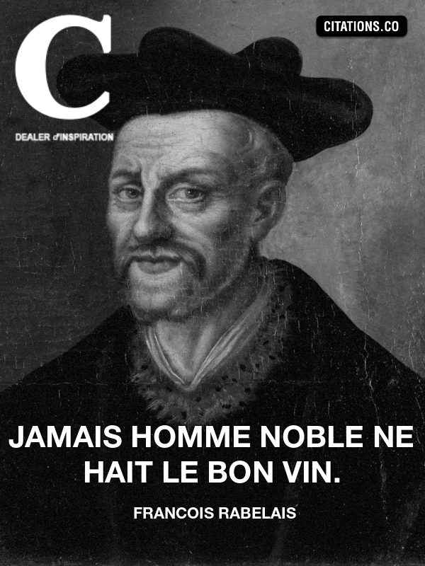 Citation de francois rabelais-2963142