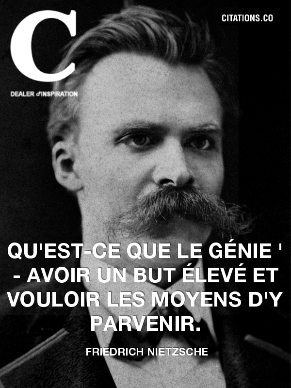 Citation de friedrich nietzsche-5622750