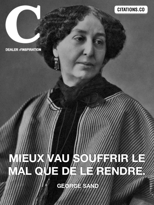 Citation de george sand-20875760