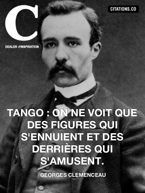 Citation de georges clemenceau-6482898