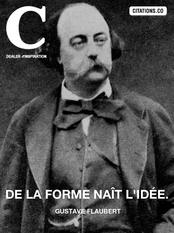 Citation de gustave flaubert-774396