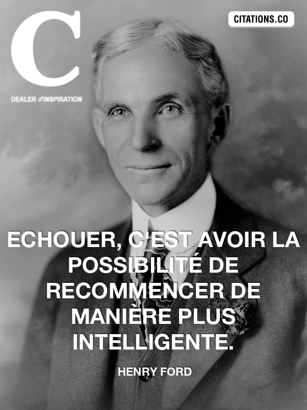 Citation de henry ford-19736220