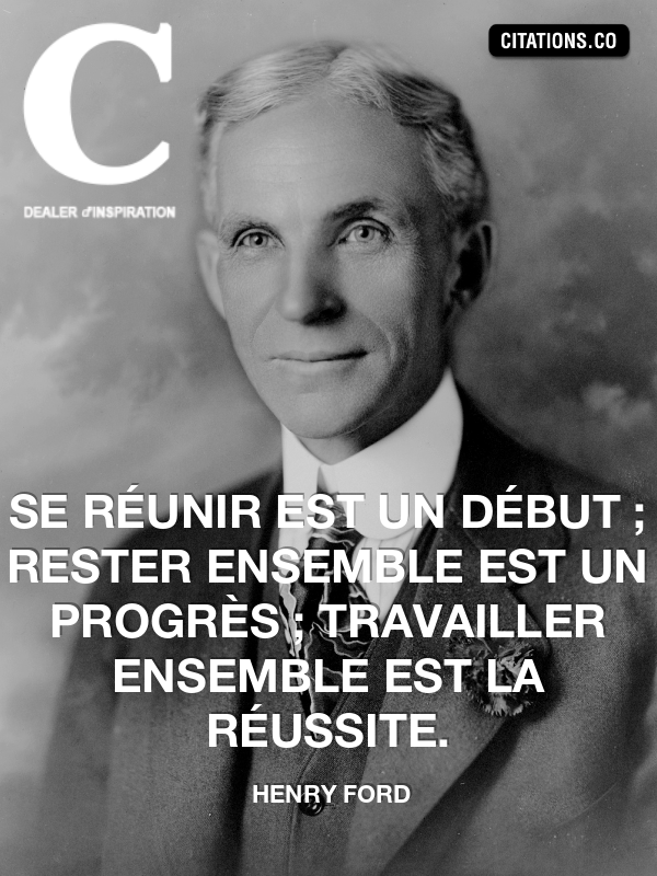 Citation de henry ford-49927800