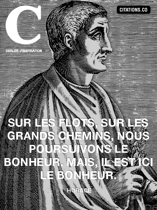 Citation de horace-12808140