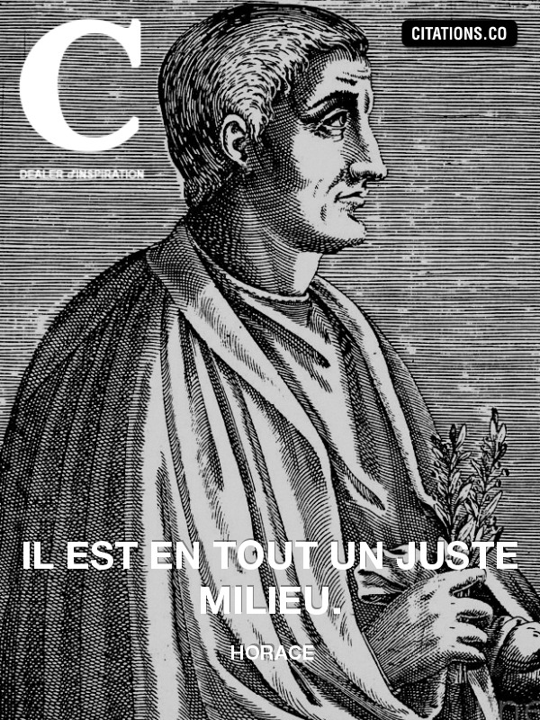 Citation de horace-2648940