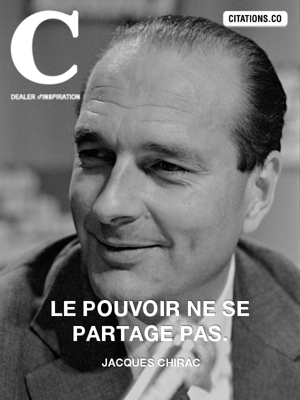 Citation de jacques chirac-2568000