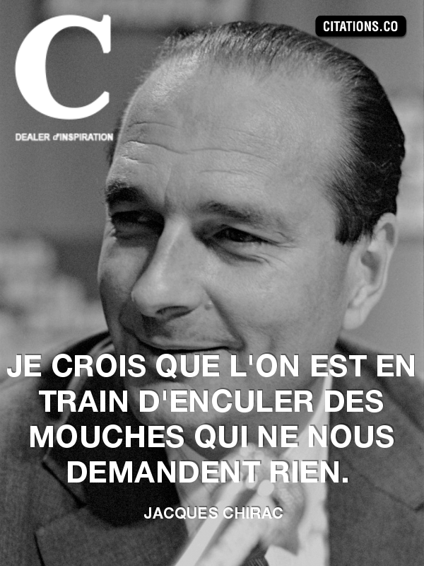 Citation de jacques chirac-2710344
